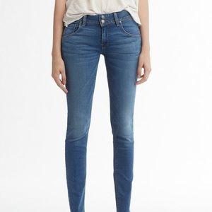 Hudson jeans - Collin Skinny NWT